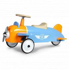 Achat Trotteur & Porteur Porteur Speedster - Sky Blue