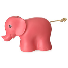 Achat Lampe à poser Lampe Éléphant - Framboise