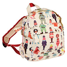 "Achat Bagagerie enfant Sac à dos ""World of Work"""