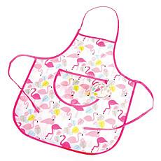 Achat Repas Tablier Enfants Flamingo Bay