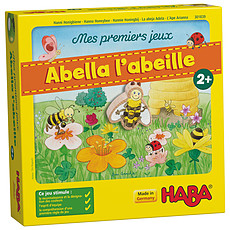 Achat Mes premiers jouets Mes Premiers Jeux - Abella l'Abeille