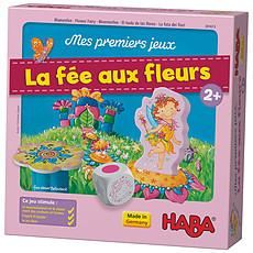 Achat Mes premiers jouets Mes Premiers Jeux - La Fée aux Fleurs