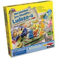 Achat Mes premiers jouets Mes Premiers Jeux Educatifs : Ludozo-o !