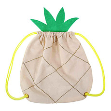 Achat Bagagerie enfant Sac à Goûter Ananas