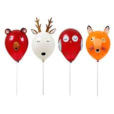 Achat Anniversaire Kit Ballons - Animaux de la Forêt