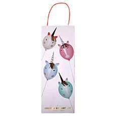 Achat Anniversaire Kit Ballons - Licornes