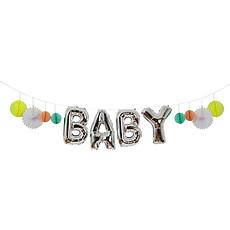Achat Anniversaire Guirlande Fête Baby