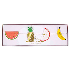 Achat Anniversaire & Fête Guirlande Mini Fruits