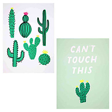 Achat Affiche & poster Affiches Cactus