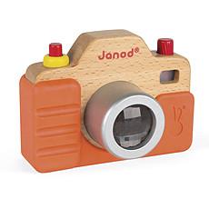 Achat Mes premiers jouets Appareil Photo Sonore