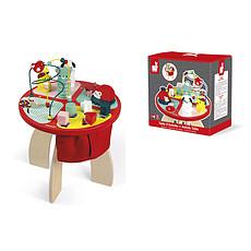 Achat Mes premiers jouets Table d'Activités - Baby Forest