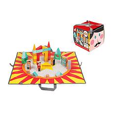 Achat Mes premiers jouets Kubix - 60 Cubes Cirque
