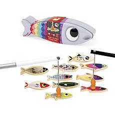 Achat Mes premiers jouets Pêche à la Ligne - Sardine