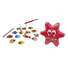 Achat Mes premiers jouets Pêche à la Ligne - Etoile de Mer