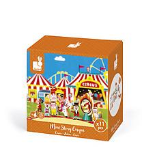 Achat Mes premiers jouets Mini Story - Cirque