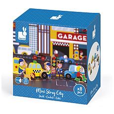 Achat Mes premiers jouets Mini Story - Garage City