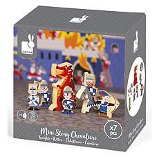 Achat Mes premiers jouets Mini Story - Chevaliers