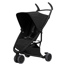 Achat Poussette canne Poussette Canne Zapp Xpress - All Black