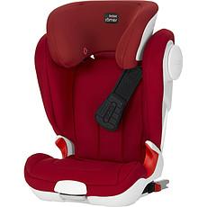 Achat Siège auto et coque Siège auto Groupe 2/3 Kidfix XP SICT - Flame Red