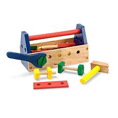 Achat Mes premiers jouets Caisse à outils en bois