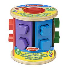Achat Mes premiers jouets Trieur de Formes