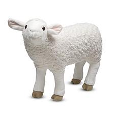 Achat Peluche Mouton en peluche