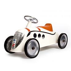 Achat Trotteur & Porteur Porteur Rider Peugeot 402 Darl'Mat Beige