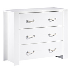 Achat Commode Commode 3 Tiroirs SEASIDE