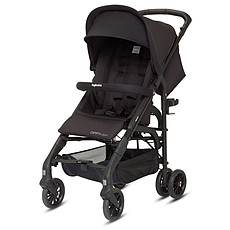 Achat Poussette canne Poussette Zippy Light - Total Black