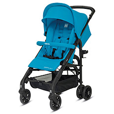 Achat Poussette canne Poussette Zippy Light - Antigua Blue