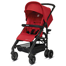Achat Poussette canne Poussette Zippy Light - Vivid Red