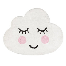 Achat Coussin Tapis Nuage Sweet Dreams Smiling