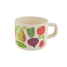 Achat Tasse & Verre Mug Happy Fruit