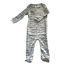 Achat Pyjama Pyjama Bobo Feet - Dunes