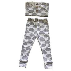 Achat Pyjama Pyjama Oürs - Nuages