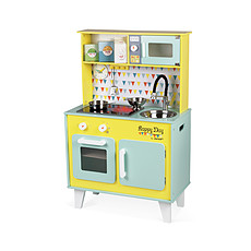 Achat Mes premiers jouets Grande Cuisine Happy Day