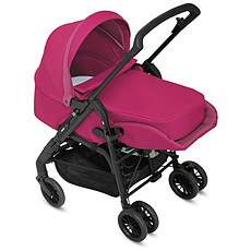 Achat Poussette canne Poussette Duo Zippy Light - Sweet Candy