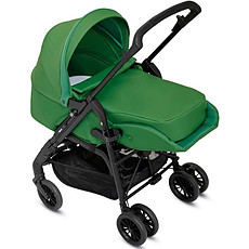 Achat Poussette canne Poussette Duo Zippy Light - Golf Green