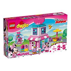 Achat Mes premiers jouets 10844 - LEGO® DUPLO® - La Boutique de Minnie