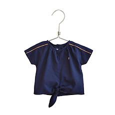 Achat Haut bébé Cruise Collection - Blouse Bonheur Bleu