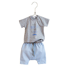 Achat Body et Pyjama Pyjama Nicholas - Skybottle