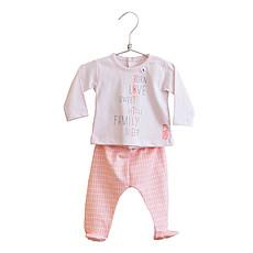 Achat Body & Pyjama Pyjama Orlando - Marshmallow