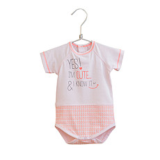 Achat Robe & combinaison Barboteuse Simplegifts - Marshmallow