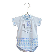 Achat Robe & combinaison Barboteuse Simplegifts - Skybottle