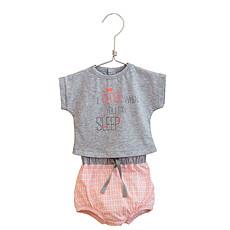 Achat Body et Pyjama Pyjama Tilda - Marshmallow
