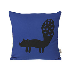 Achat Coussin Coussin Renard