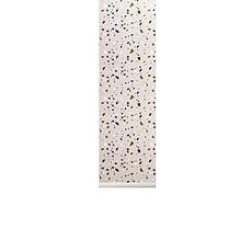 Achat Sticker Papier Peint Terrazzo - Rose