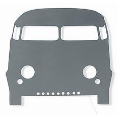 Achat Suspension  décorative Applique Car - Gris