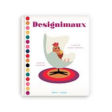 Achat Livre & Carte Designimaux par Ingela P. Arrhenius