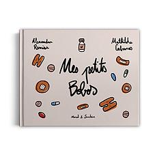 Achat Livre & Carte Mes Petits Bobos par Alexandra Remise & Mathilde Cabanas